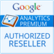 Google Analytics Premium Authorized Reseller